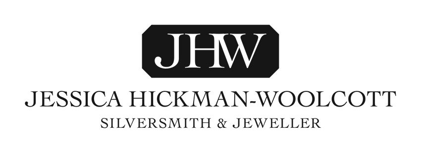 Branding by Hello Design for JHW Silver