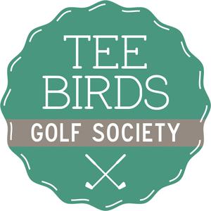 Branding by Hello Design for Tee Birds